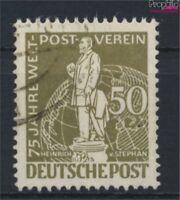 Berlin (West) 38 gestempelt 1949 Weltpostverein (9233334