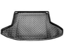 TAILORED PVC BOOT LINER MAT TRAY Toyota Prius 2004-2010