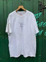2001 Bardo Pond - Dilate Vintage Promo T-shirt Super Scarce XL