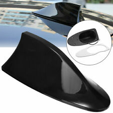 Car Shark Fin Roof Antenna Aerial Fm/Am Radio Signal Decoration Auto Accessories