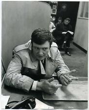 GUMSHOE 1971 Albert Finney ORIGINAL DOLE PORTRAIT #2774