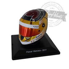 Spark Editions 1:5 Scale Pascal Wehrlein 2017 Formula One F1 Helmet Helm
