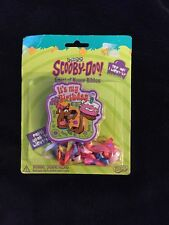 NEW Working Light Up SCOOBY DOO Birthday Guest Of Honor Ribbon