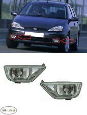 Ford Focus Mk1 Estate 10//2001-4//2005 Front Fog Spot Lights Lamps 1 Pair