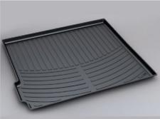 Custom BMW X5 2015-2018 SUV Black Anti Skid Cargo Liner Rubber trunk pad