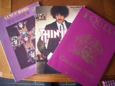 queen thin lizzy best of guns n roses appetite for destruction guitar tab
