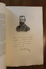 Docteur Henri Hartmann Figures Contemporaines Mariani Biographie 1904 1/150 ex