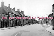 GL 253 - Wickwar, Gloucestershire - 6x4 Photo