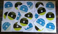 20 Cdg Karaoke Lot Set Best Songs Of All Time Music Cd+G Country Rock Pop Oldies
