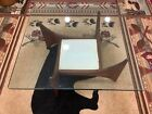 Mid Century Adrian Pearsall 36 Square Table