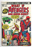 What If Vol. 1 # 3 Marvel Comics 1977 What If The Avengers Had Never Been ?