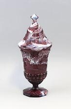 99835369 marmorierter tapa de cristal-trofeo historicismo 19. JH.