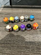 Moose Mighty Beanz Lot (11)