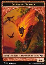 4x Elemental Shaman/Knight Token | NM/M | Commander 2015 | Magic MTG