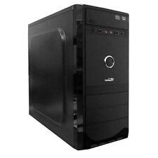 CASE PC COMPUTER ATX ALIMENTATORE 500 W FAN 12 CM TR-4680 PC FISSO, TRUSTECH