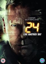 DVD 24 Live Another Day Temporada 9 Inglés Producto Nuevo