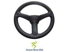 New Steering Wheel FitsJohn Deere LA100 LA110 LA120 LA130 X110 LA135 LA145 LA155