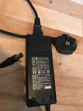 Genuine SEIKO INSTRUMENTS SII PW-4012-W1 AC Power Supply Adapter Output:12V 1.8A