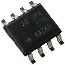 OPA27GU Burr Brown Op-Amplifier 8MHz 1,9V/µs Single Ultra-Low Noise OpAmp 855928