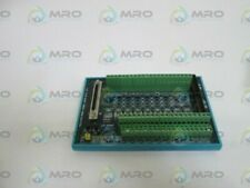 ADVANTECH TERMINAL BOARD PCLD-8710 REV. A1 (AS PICTURED) * USED *