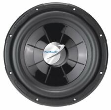 "New PLANET AUDIO PX10 10"" 800W Car Shallow Subwoofer Sub Power Woofer 4 Ohm"