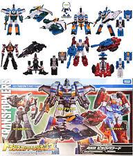 Transformers Takara Tomy Mall Exclusive Legends LG-EX Big Powered MISB