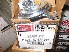 306621-752 Pressoure Switch New