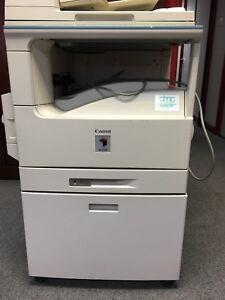Canon Photocopier IR1600