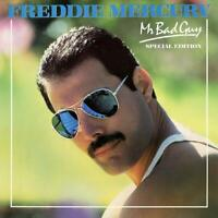 Freddie Mercury - Mr Bad Guy [CD] Sent Sameday*