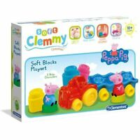 Baby Clemmy. Playset Peppa Pig