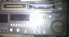 Panasonic DVCPRO AJ D940