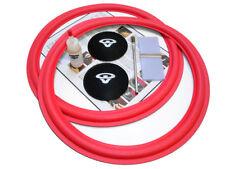 """Cerwin Vega 15"""" Speaker Foam Repair Kit - A316R, A504R, AL-1000 - 2CV15f-comp"""