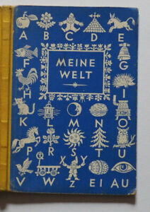 Meine Welt Fibel  Lesebuch Hessen
