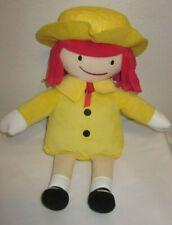 "Kohl'S Cares Madeline Plush Doll 14"""
