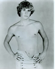 Christopher Atkins Shirtless 8x10 photo U0355