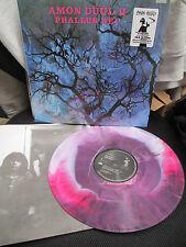 AMON DUUL II - PHALLUS DEI Vinyl LP LTD 500 Copies (krautrock)