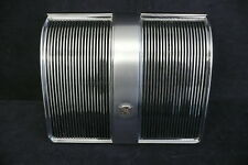 1966-1970 Cadillac Deville Convertible rear speaker grille CAD243