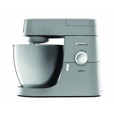 Kenwood KVL4110S CHEF XL Küchenmaschine inkl. Mixaufsatz 1200 Watt Edelstahl
