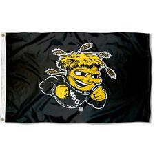 Wichita State Shockers Banner Flag