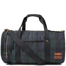 FRED PERRY BRITISH MILLERAIN BARREL BAG SHOULDER GYM BAG L7304-426