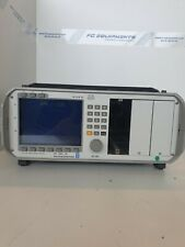 Wandel & Goltermann WG OMS-150 Optical Measuring System