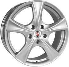 Polished Rims with 5 Studs