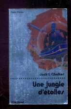 Jack L. CHALKER Une jungle d'étoiles, Albin Michel Super-Fiction 41 1979