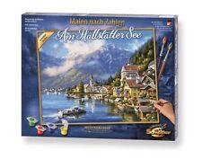 Schipper 609130802 - Malen nach Zahlen - Am Hallstätter See