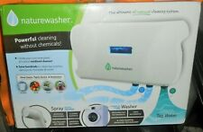 EDENPURE naturewasher Laundry System Oxidized Washer Cleaning Sanitizer Purewash