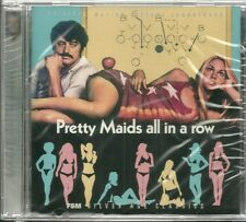Out of Print - New CD -- PRETTY MAIDS ALL IN A ROW - LALO SCHIFRIN - $60+