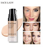 SACE LADY Full Cover 8 Colors Liquid Concealer Makeup 6ml Eye Dark Circles Cream