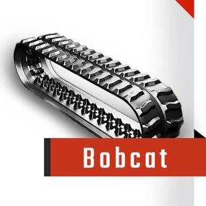Gummiketten für BOBCAT Minibagger   Sonderpreis ab 2 Stück   Für alle Modelle