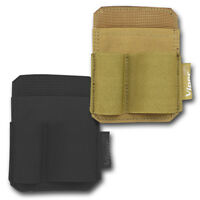 VIPER ACCESSORY HOLDER POUCH MOLLE VEST OSPREY BLACK COYOTE