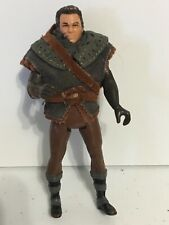 ROBIN HOOD PRINCE OF THIEVES Action Figure Kevin Costner Kenner Mint